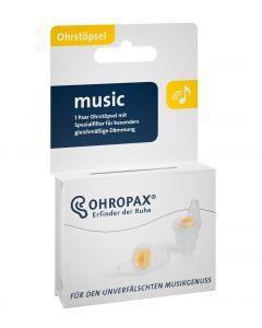 OHROPAX® music
