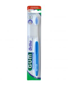 GUM® ORTHO Zahnbürste (soft)