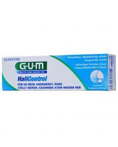 GUM® HaliControl™ Zahngel (75 ml)