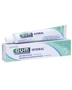 GUM® HYDRAL® Zahnpasta (75 ml)