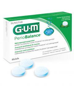 GUM® PerioBalance® Lutschtabletten (30 Stk. Pkg.)
