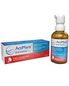 ActiMaris® OROPHARYNX Spray (50 ml)