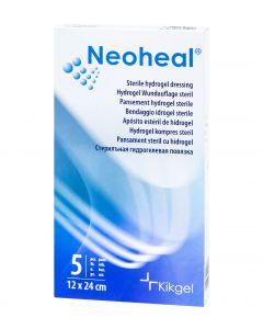 Neoheal® Hydrogelplatten