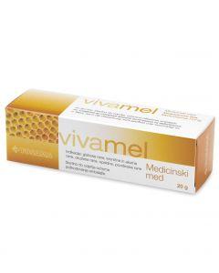 Vivamel® medizinischer Kastanienhonig
