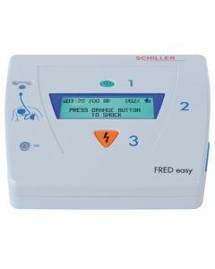FRED easy® - Halbautomatischer Defibrillator