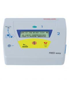 FRED easy® - Vollautomatischer Defibrillator