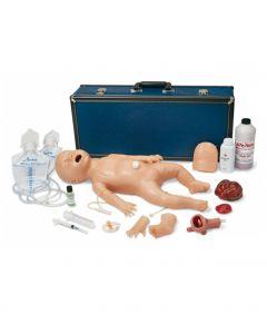 Neugeborenen Pflege- und ALS-Simulator