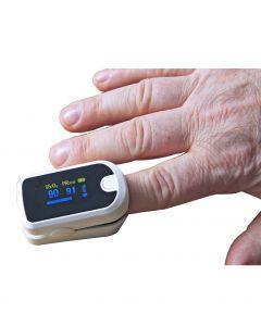 Fingerpulsoximeter FS 20 E (Erwachsene)
