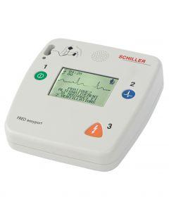 FRED easyport® - Halbautomatischer Defibrillator