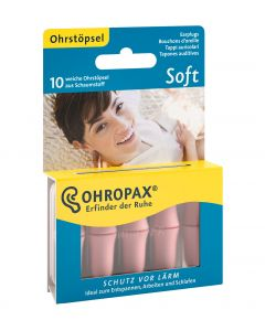 OHROPAX® Soft