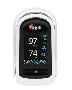 MightySat™ Rx Fingerpulsoximeter inkl. Bluetooth
