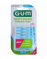 GUM® SOFT-PICKS® Comfort Flex