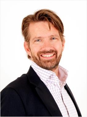 Mag. pharm. Alexander Hayn, Geschäftsleitung CHEMOMEDICA